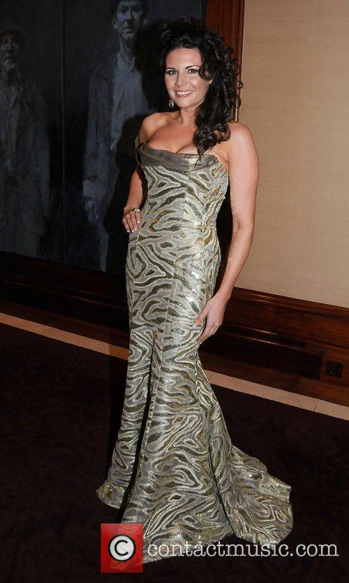 Lisa Cannon The VIP Style Awards at The...