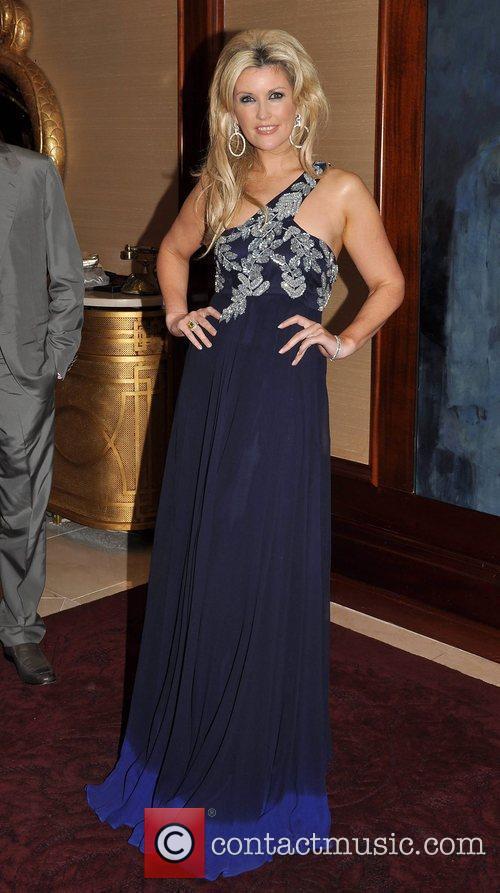 Lisa Fitzpatrick The VIP Style Awards at The...
