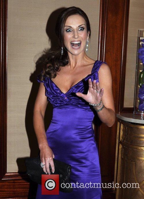 Lorraine Keane The VIP Style Awards at The...