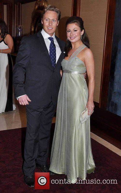 Marcus Sweeney, Leigh Arnold The VIP Style Awards...