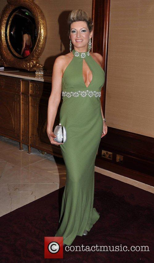 Maura Derrane The VIP Style Awards at The...
