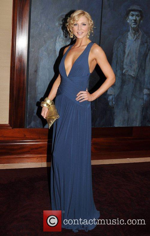 Sarah McGovern The VIP Style Awards at The...