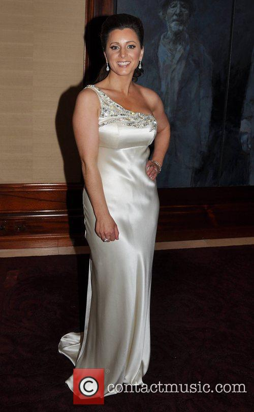Sinead Desmond The VIP Style Awards at The...