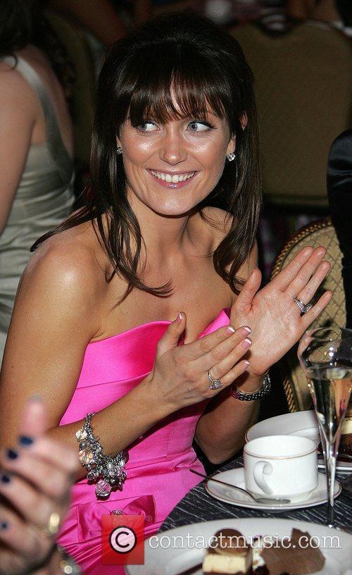 Georgina Byrne The VIP Style Awards at The...