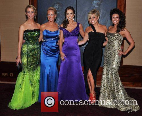 Aisling O'Loughlin, Sybil Mulcahy, Lorraine Keane, Karen Koster,...