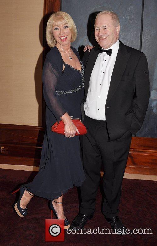 Anne Doyle, Dan McGrattan The VIP Style Awards...