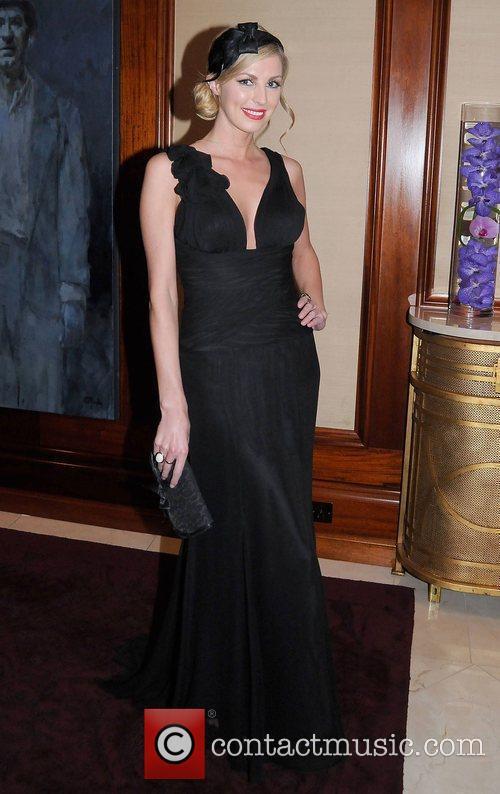 Aoife Cogan The VIP Style Awards at The...