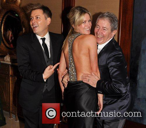 Brian Dowling, Jenny Lee Masterson, Gary Kavanagh The...