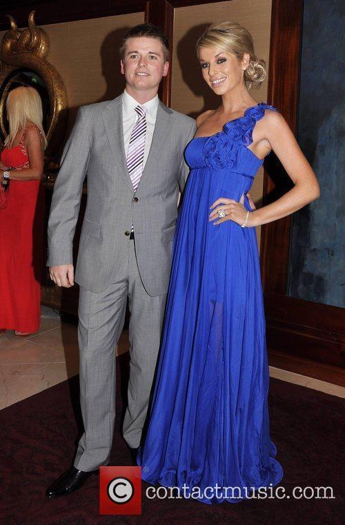 Brian Ormond, Pippa O'Connor The VIP Style Awards...