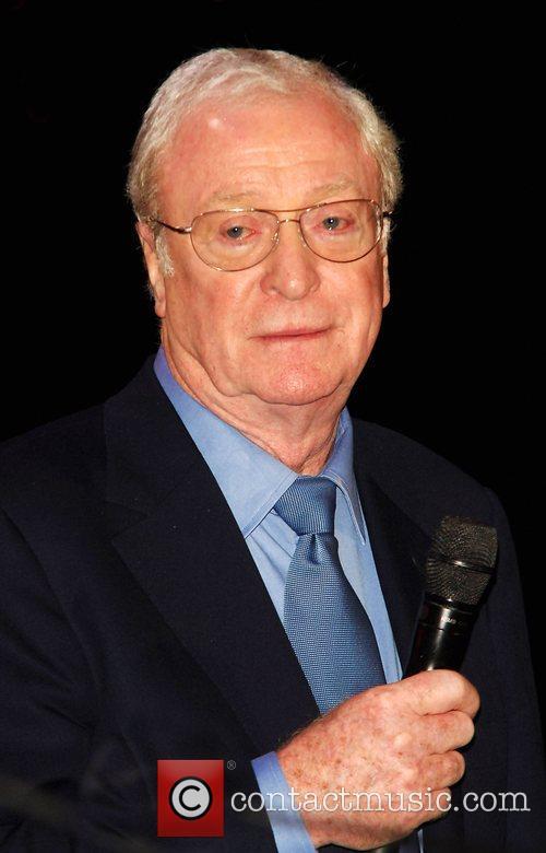 Sir Michael Caine  Sir Michael Caine is...