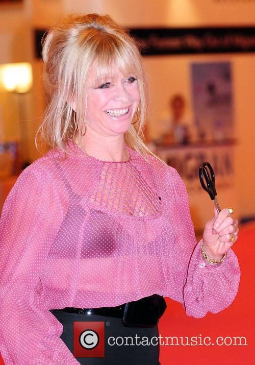 Opens the 10th Annual 'Vitality' show 2009 at...