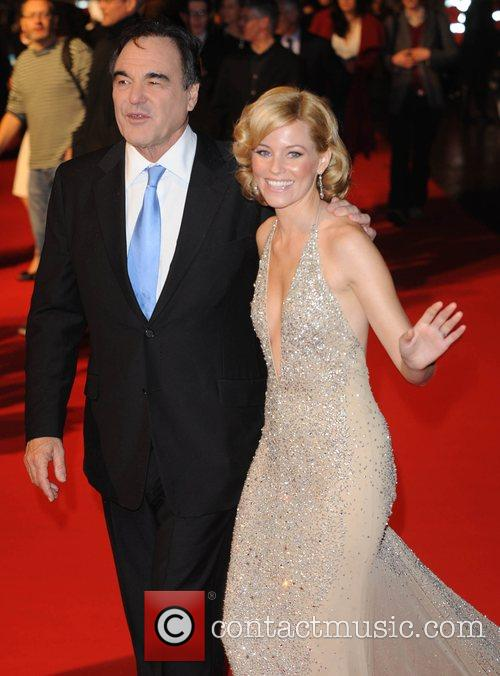 Oliver Stone and Elizabeth Banks 3