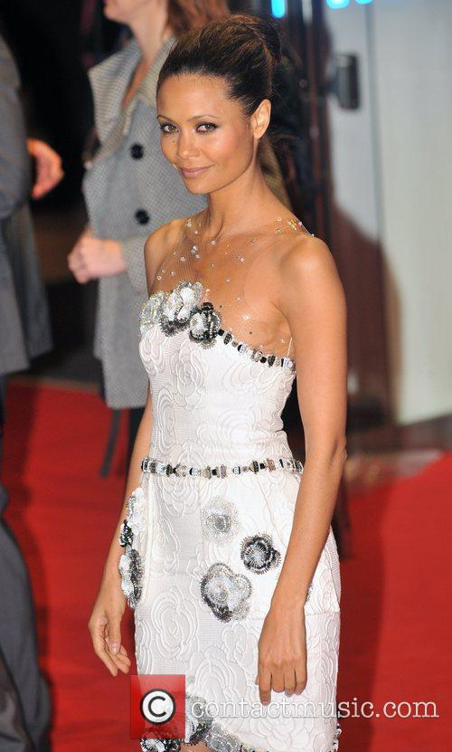 UK Premiere of 'W.' held at the Odeon...