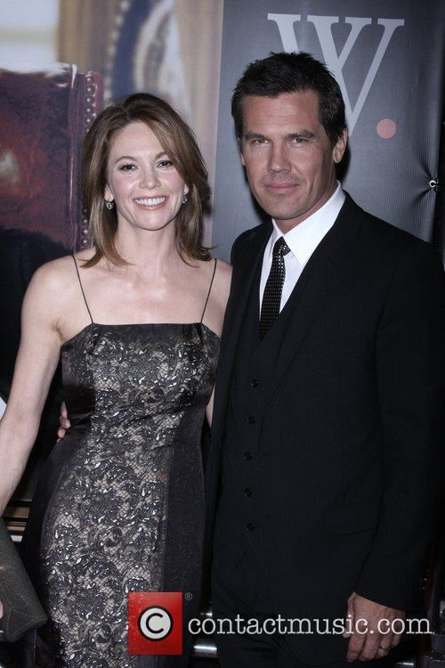 Diane Lane and Josh Brolin 2