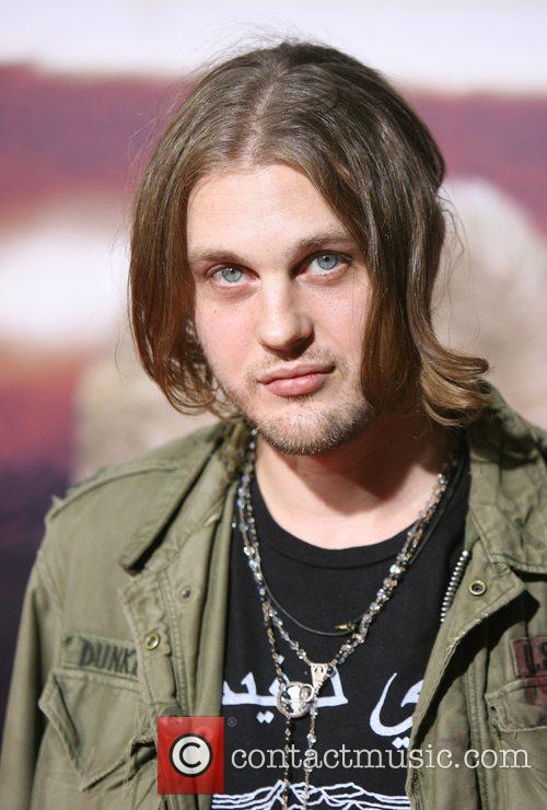 Michael Pitt New York Premiere of 'W.' at...