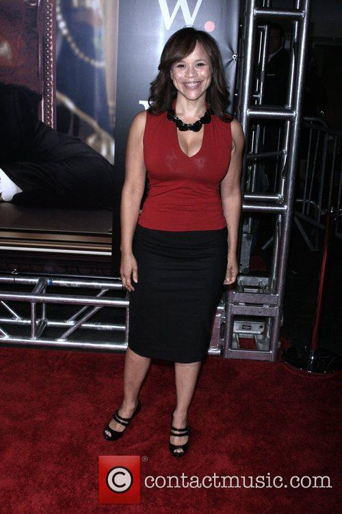 Rosie Perez New York Premiere of 'W.' at...