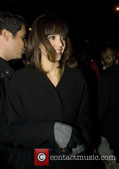 Jessica Alba 1