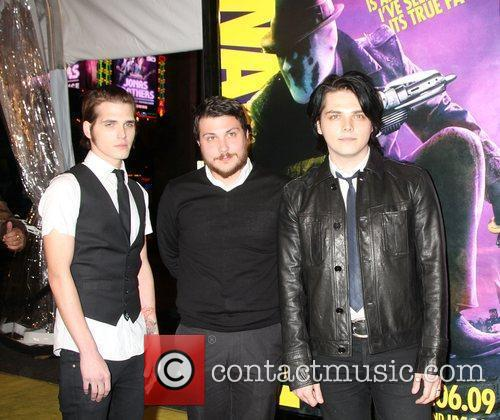 My Chemical Romance 2