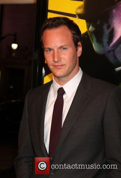 Patrick Wilson  Los Angeles premiere of 'Watchmen'...
