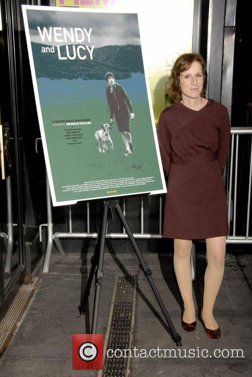 Kelly Reichardt 2