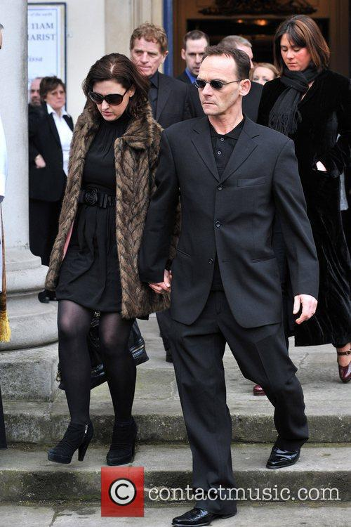Perry Fenwick and Wendy Richard 5
