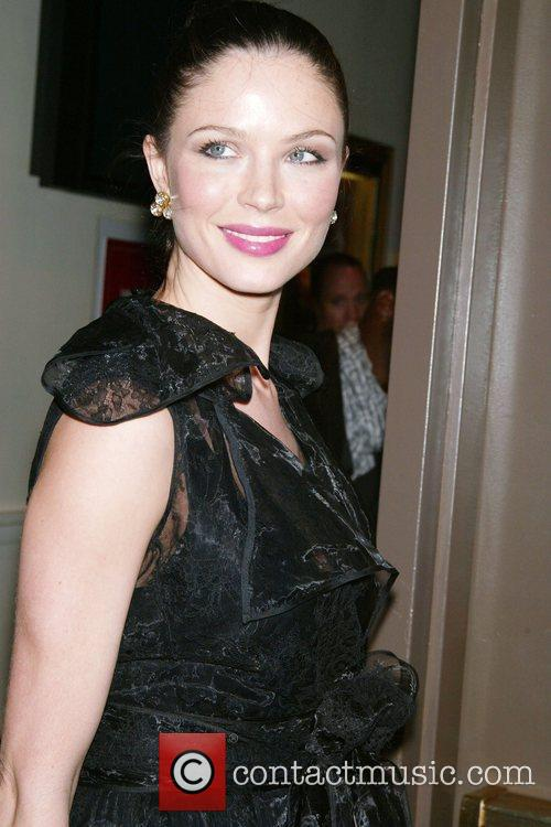 Georgina Chapman, West Side Story and Palace Theatre 6