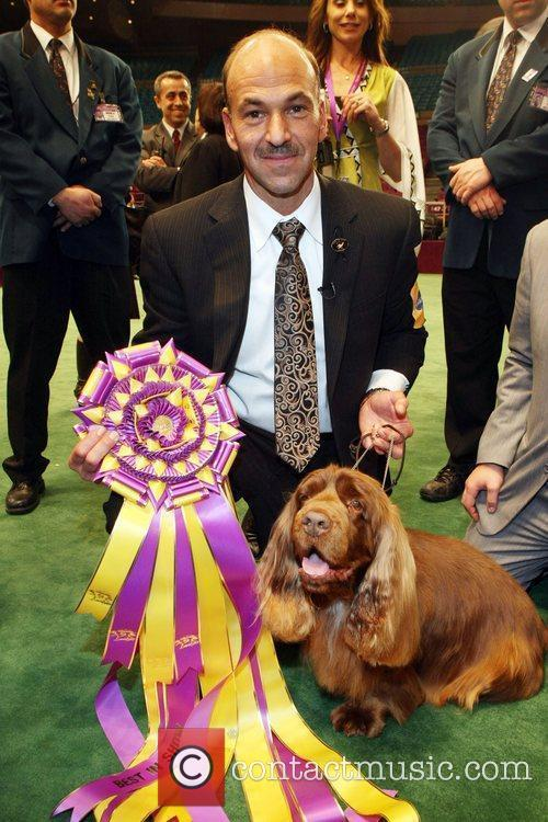 The 133rd Westminister Annual All Breed Dog Show Finals 6