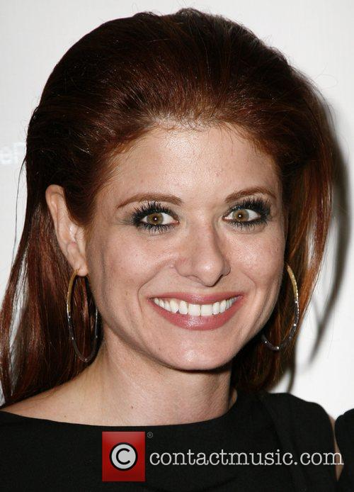 Debra Messing LOVE Benefit to Support WET's 10th...