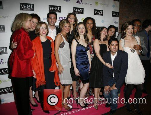LOVE Benefit to Support WET's 10th Season Angel...