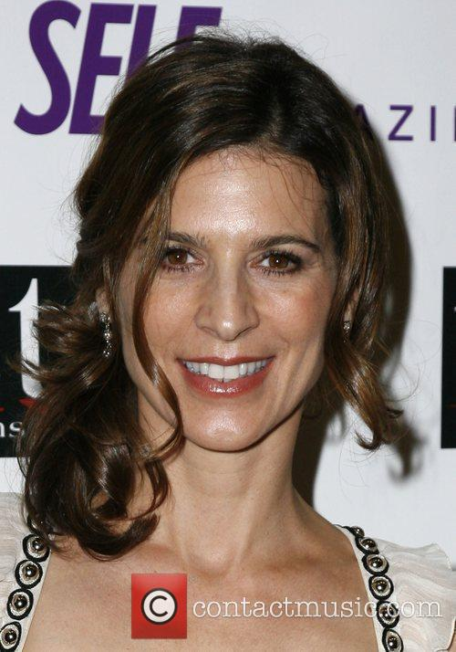 Perrey Reeves LOVE Benefit to Support WET's 10th...