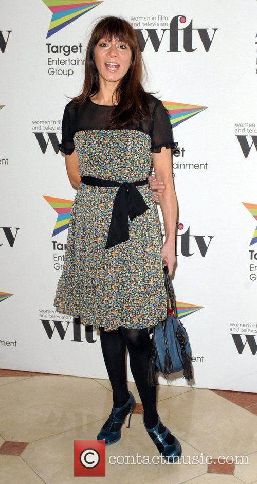 Guest Target Women in Film and Television Awards...