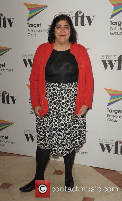 Gurinder Chadha Target Women in Film and Television...