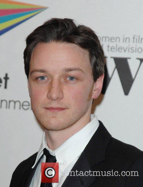James Mcavoy 5