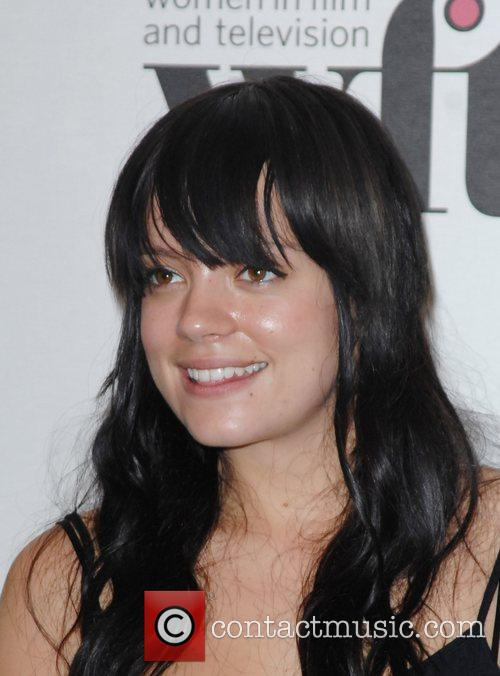 Lily Allen Target Women in Film and Television...