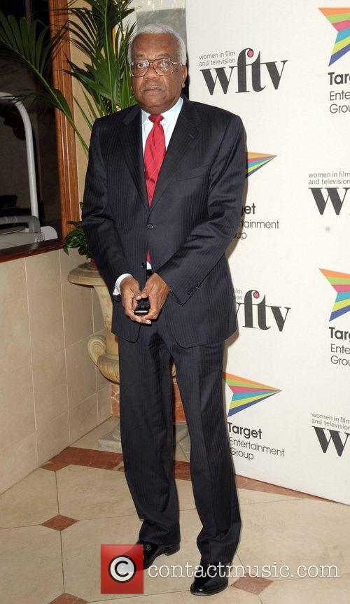 Sir Trevor McDonald Women in Film and Television...