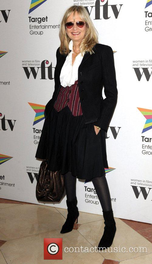 Twiggy Women in Film and Television Awards held...