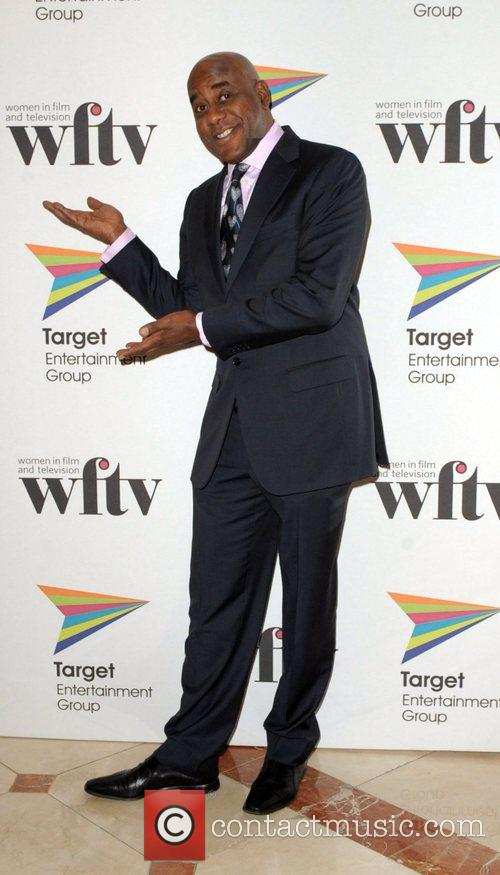 Ainsley Harriott Women in Film and Television Awards...