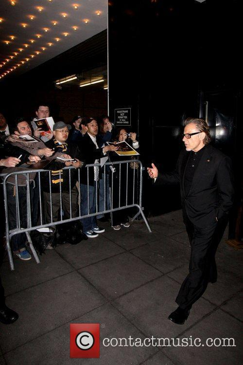 Harvey Keitel The premiere of 'Whatever Works' during...