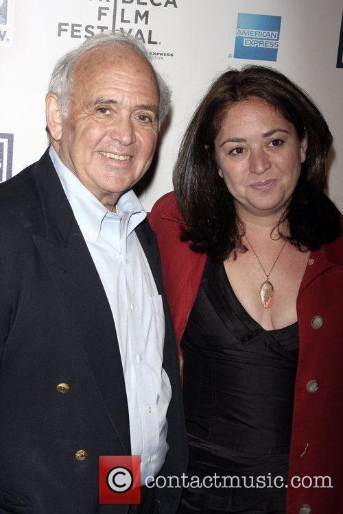 Martin Garbus and Liz Garbus