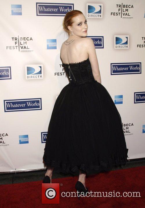 Evan Rachel Wood 1
