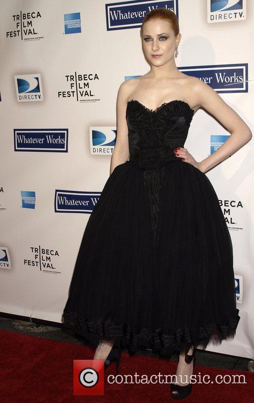 Evan Rachel Wood 17
