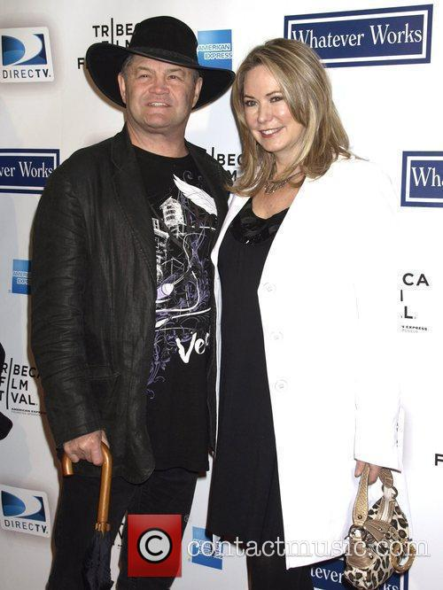 Mickey Dolenz and Donna Quinter Dolenz  The...