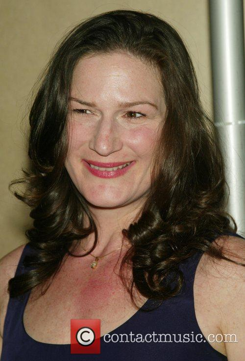 Ana gasteyer the stuff