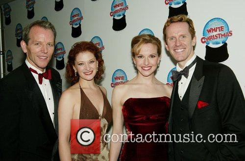 Stephen Bogardus, Kerry O'Malley, Meredith Patterson and Jeffrey...