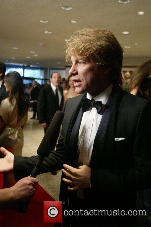 Jon Bon Jovi and White House 8