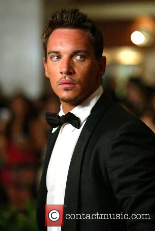 Jonathan Rhys Meyers and White House 5