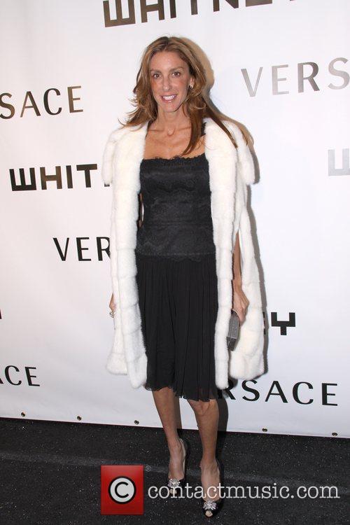 Dori Cooperman and Versace 3