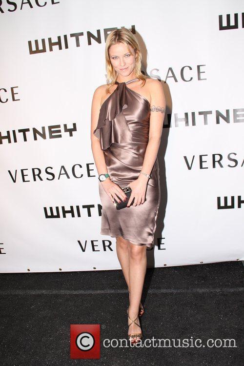 Kiera Chaplin and Versace 7