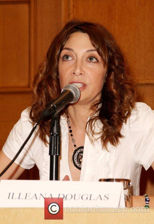 Illeana Douglas Women In Film (WIF) Annual Forum...