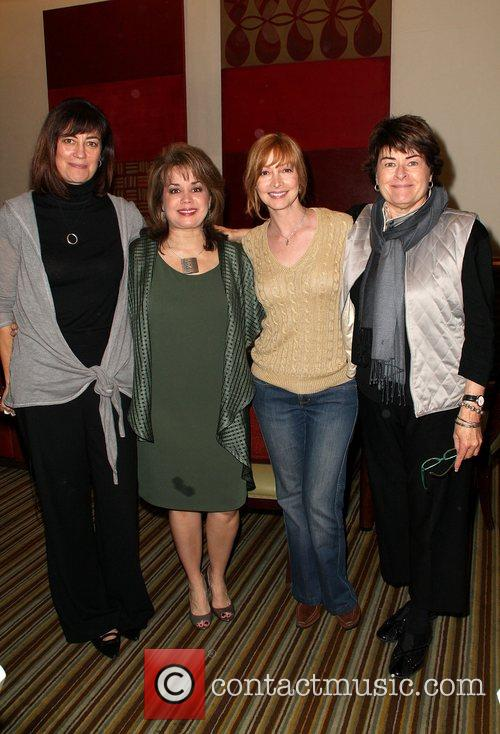 Jane Fleming, Sharone Lawrence , Pat Quin and...